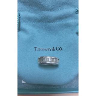 ティファニー(Tiffany & Co.)のTiffany&co. アトラスリング 10号(リング(指輪))