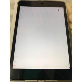 アイパッド(iPad)のipadmini5 64GB WiFiモデル(タブレット)