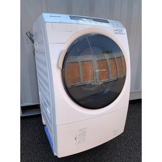 Panasonic - Panasonic ドラム式洗濯乾燥機 ダンシング洗浄 9kg /6kg