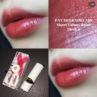 Sephora - 限定SALE☆Pat McGrath  sheer リップ flesh 3