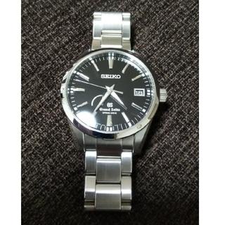 グランドセイコー(Grand Seiko)の【最終価格】グランドセイコー スプリングドライブ sbga101(腕時計(アナログ))