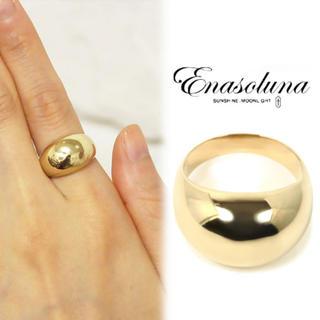 エナソルーナ(Enasoluna)のpukupuku ring(リング(指輪))