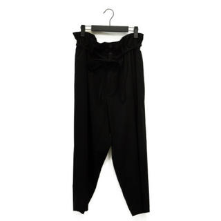 ドゥルカマラ(Dulcamara)のmy beautiful landlet 19ss  pants black(その他)