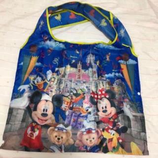 Disney - 香港ディズニーランド エコバッグ