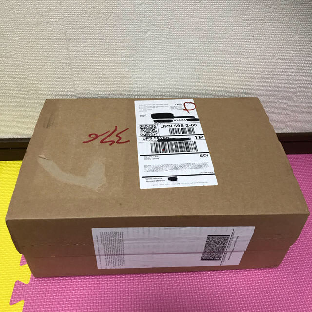 NIKE(ナイキ)のNIKE AIR  JORDAN 1 メンズの靴/シューズ(スニーカー)の商品写真
