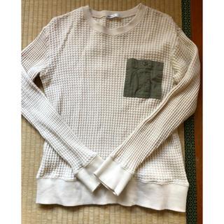 イッカ(ikka)のikka  トップス160センチ(Tシャツ/カットソー)