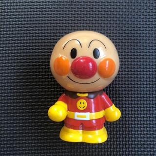 バンダイ(BANDAI)のアンパンマン ソフビ 人形(ぬいぐるみ/人形)