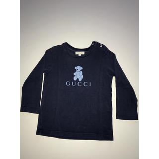 fb5af480dd3b グッチ(Gucci)のGUCCI kids グッチ キッズ ロングtシャツ 12〜18m ベビー