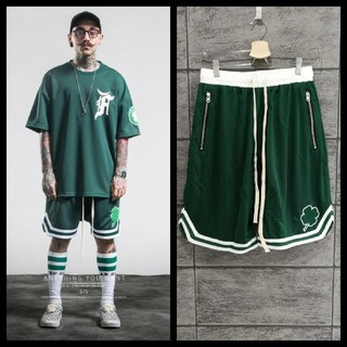 FEAR OF GOD - fear of god 1987メッシュバスケショーツ Celtics