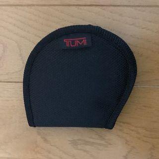トゥミ(TUMI)のTUMIアイマスク(旅行用品)