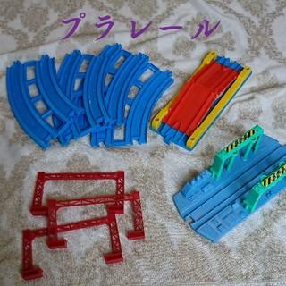 Takara Tomy - プラレール 部品詰め合わせ