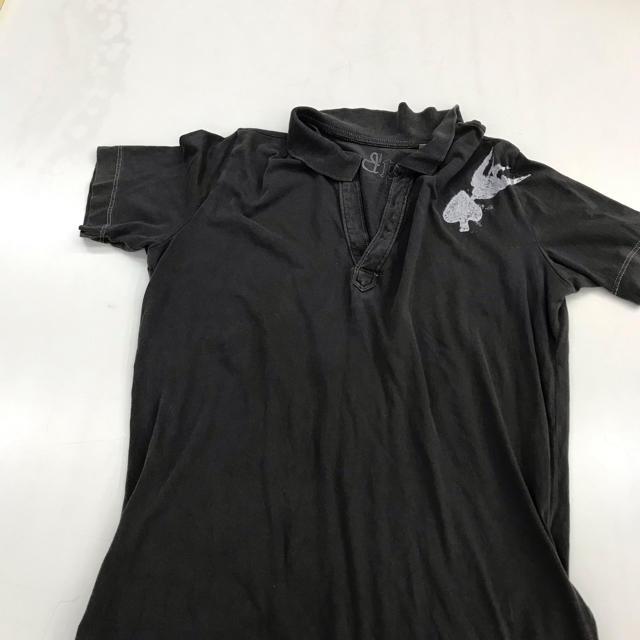 DIESEL(ディーゼル)のディーゼルポロシャツ メンズのトップス(ポロシャツ)の商品写真