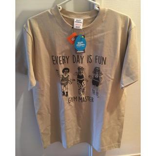 GYM MASTER - gym master Tシャツ