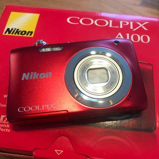 Nikon - Nikon A100 デジタルカメラ