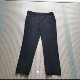 ユニクロ(UNIQLO)のパンツ スーツ(スーツ)