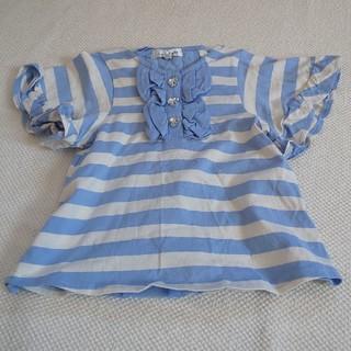 エニィファム(anyFAM)のエニィファム 100(Tシャツ/カットソー)