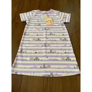 マイメロディ(マイメロディ)のマイメロ Tシャツ ワンピース  100(その他)