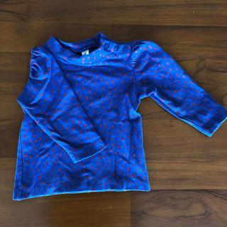 マーキーズ(MARKEY'S)のマーキーズ 80 長袖シャツ(Tシャツ)