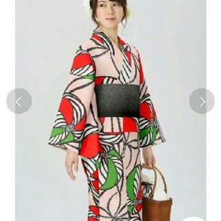 ふりふ - 新品Tokyo135°  オリジナル浴衣「紙風船」