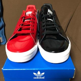 アディダス(adidas)のアディダス エナメル スタンスミス(スニーカー)