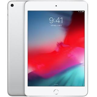 アイパッド(iPad)のiPad mini5 Wi-Fi 64GB  MUQX2J/A シルバー(タブレット)