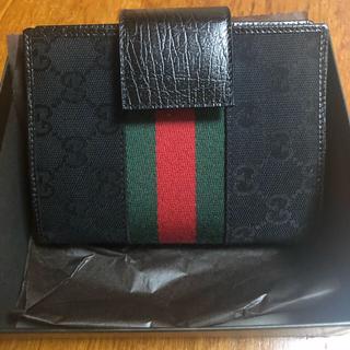 Gucci - GUCCI手帳カバー【新品】