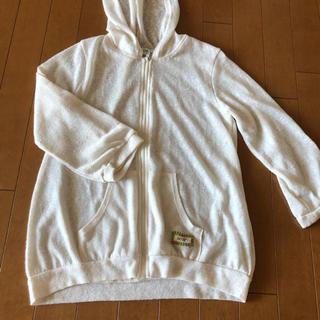 1824aa6919b83 シマムラ(しまむら)の最終価格!レースパーカー 薄手パーカー 女の子160(ジャケット