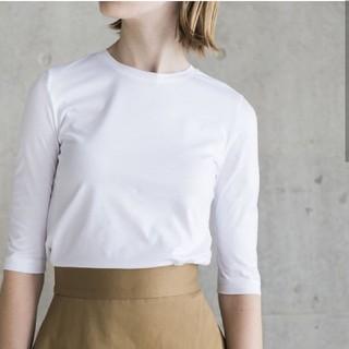 ドゥロワー(Drawer)のShe Tokyo シートーキョー Tシャツ (Tシャツ(半袖/袖なし))