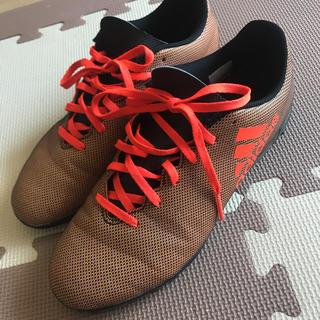 adidas - アディダスアップシューズ24.5