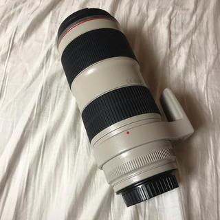 Canon - canon EF70-200 f2.8 L ii USM