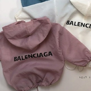 Balenciaga - バレンシアガ キッズ ウィンドブレーカー120