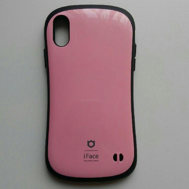 iFace iPhone XRの通販 by は ル ル 's shop|ラクマ