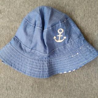 15ecc14056f5d キッズフォーレ 帽子 42cm