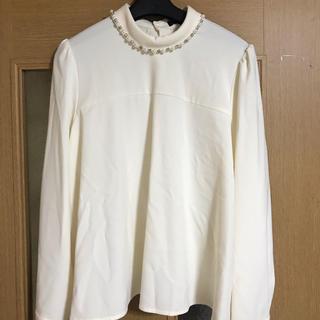 ローリーズファーム(LOWRYS FARM)のシャツ(シャツ/ブラウス(長袖/七分))