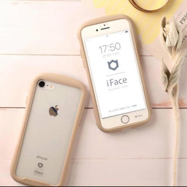 アイ フェイス 透明 IPhone人気ケース【iFace感想レビュー】落しても割れないデザインもオ...