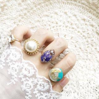 指輪セット【78】一点物(リング)