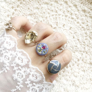 指輪セット【81】一点物(リング)