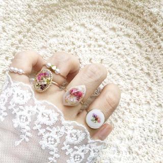 指輪セット【82】一点物(リング)