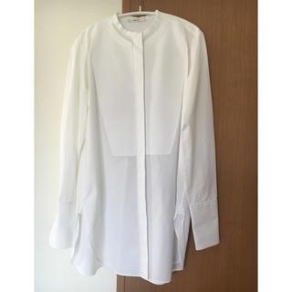 55e7a2bbe48de セリーヌ(celine)のセリーヌCELINE タキシードシャツ34 フィービー(シャツ ブラウス(