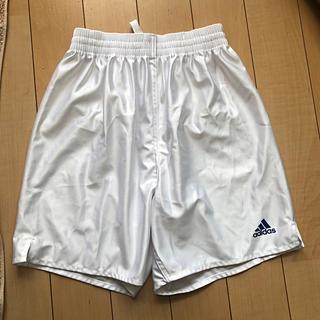 アディダス(adidas)のサッカーパンツ アディダス S(ウェア)