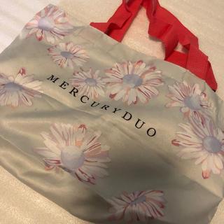 マーキュリーデュオ(MERCURYDUO)のマーキュリーデュオミニバッグ(その他)