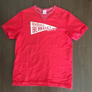 バーンズアウトフィッターズ(Barns OUTFITTERS)のバーンズ Tシャツ(Tシャツ/カットソー(半袖/袖なし))