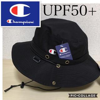 Champion - 新品 人気 黒★チャンピオン★アドベンチャーハット メンズ レディース