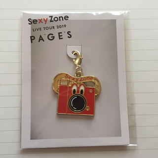Sexy Zone - SexyZone  チャーム 新潟 PAGES