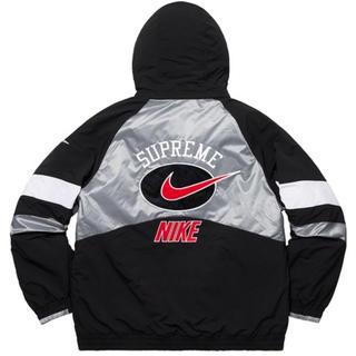 Supreme - Supreme®/Nike® Hooded Sport Jacket S
