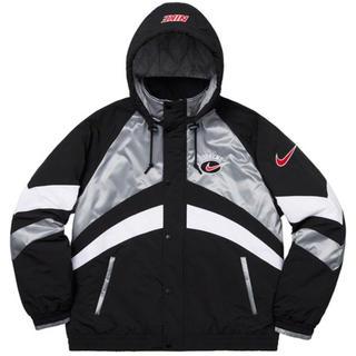 Supreme - Supreme®/Nike® Hooded Sport Jacket M