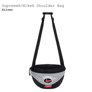 Supreme - 【新品未使用】Supreme  Nike shoulder bag