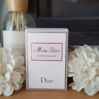 Christian Dior - ❇🍒ミスディオール ブルーミングブーケ🍒