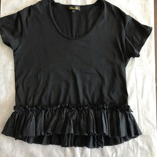 ドゥロワー(Drawer)のDrawer ペプラム半袖(Tシャツ(半袖/袖なし))