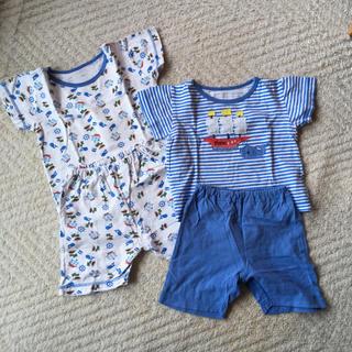 ニシマツヤ(西松屋)のパジャマ  90(パジャマ)